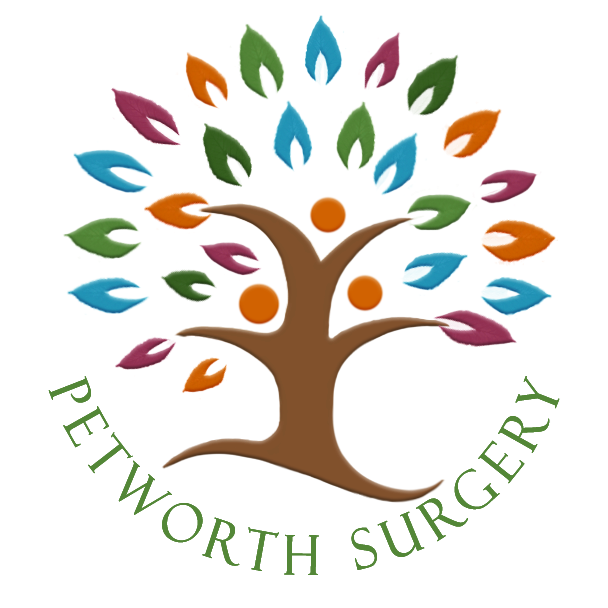 The Petworth Surgery Logo